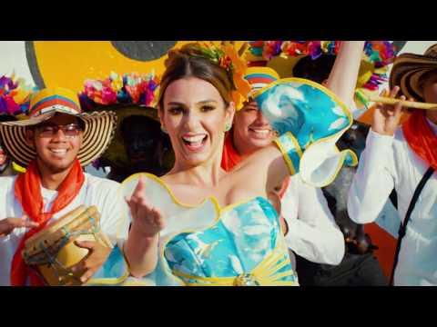 ¡Pura Alegría! / Video Oficial del Carnaval De Barranquilla 2019