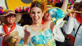 !Pura Alegria! Video Oficial del Carnaval De Barranquilla 2019