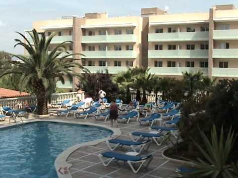 Dorada Palace 4* (Salou, Costa Dorada, Spain)