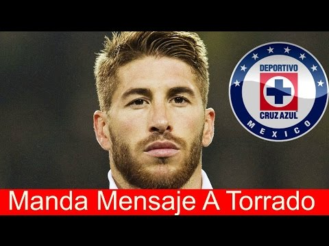Sergio Ramos Le Manda Mensaje A Gerardo Torrado MIRA LO QUE DIJO!