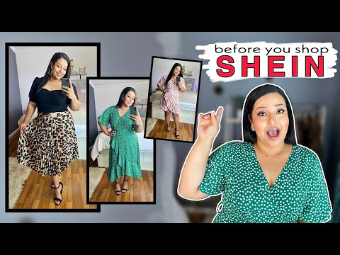 How To Shop Shein 🤯 Must Watch Before You Shop! | Hacks, Discount Codes & Measurements