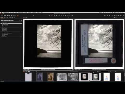 Webinar - Film Scanning