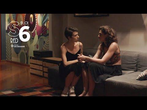 Download RED Season 6 Episode 1 (Web série Lésbica   Lesbian web series)