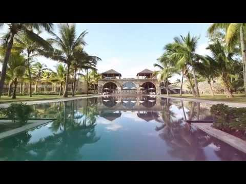 "Outrigger Resorts - ""Find Out"" TV Commercial"