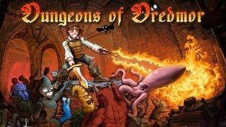 DUNGEONS OF DREDMOR (PC): roguelike clásico || Sección Indie || Análisis / Review en Español