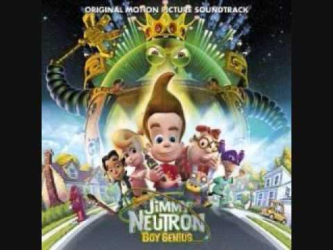 Aaron Carter - Go Jimmy Jimmy