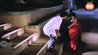 Lawyer The Great Telugu  Movie Part - 9 || Mammootty, Amala