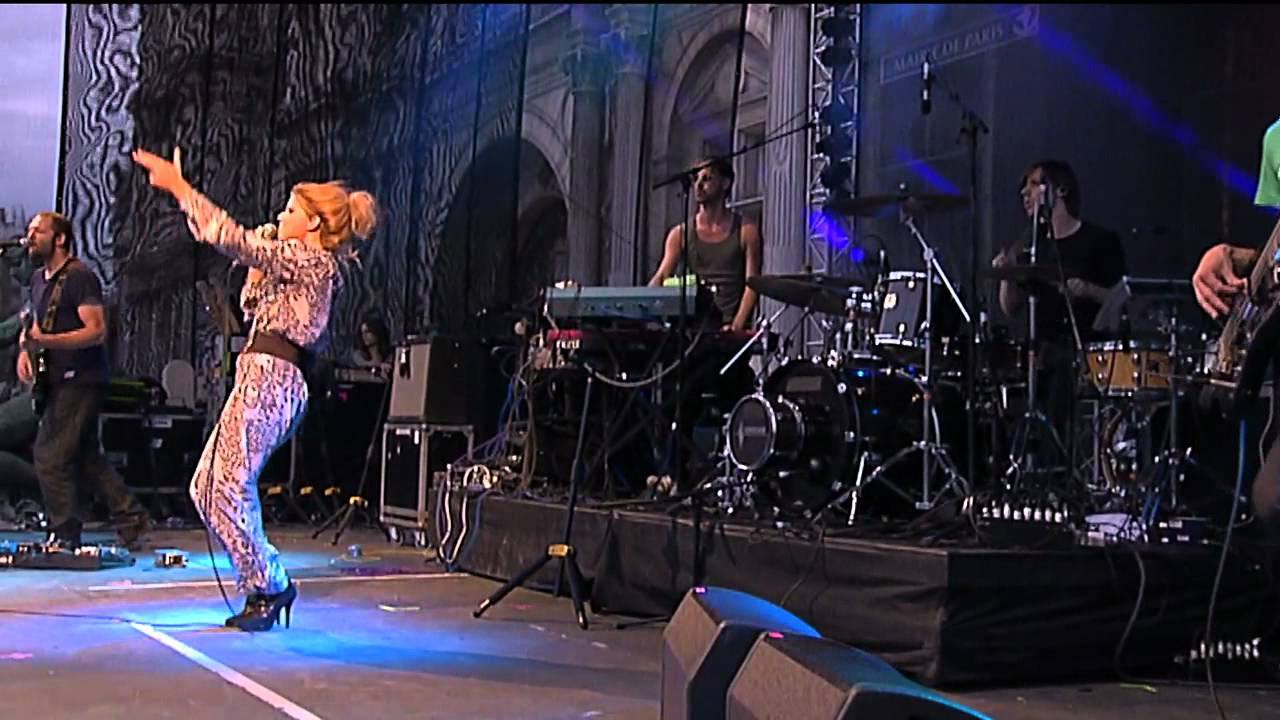 Selah Sue - Live Fnac - Raggamuffin - Crazy Vibes - Black Part Love