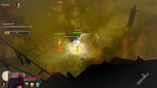 Diablo 3 monk level 70 paragon 404! (Bradley)
