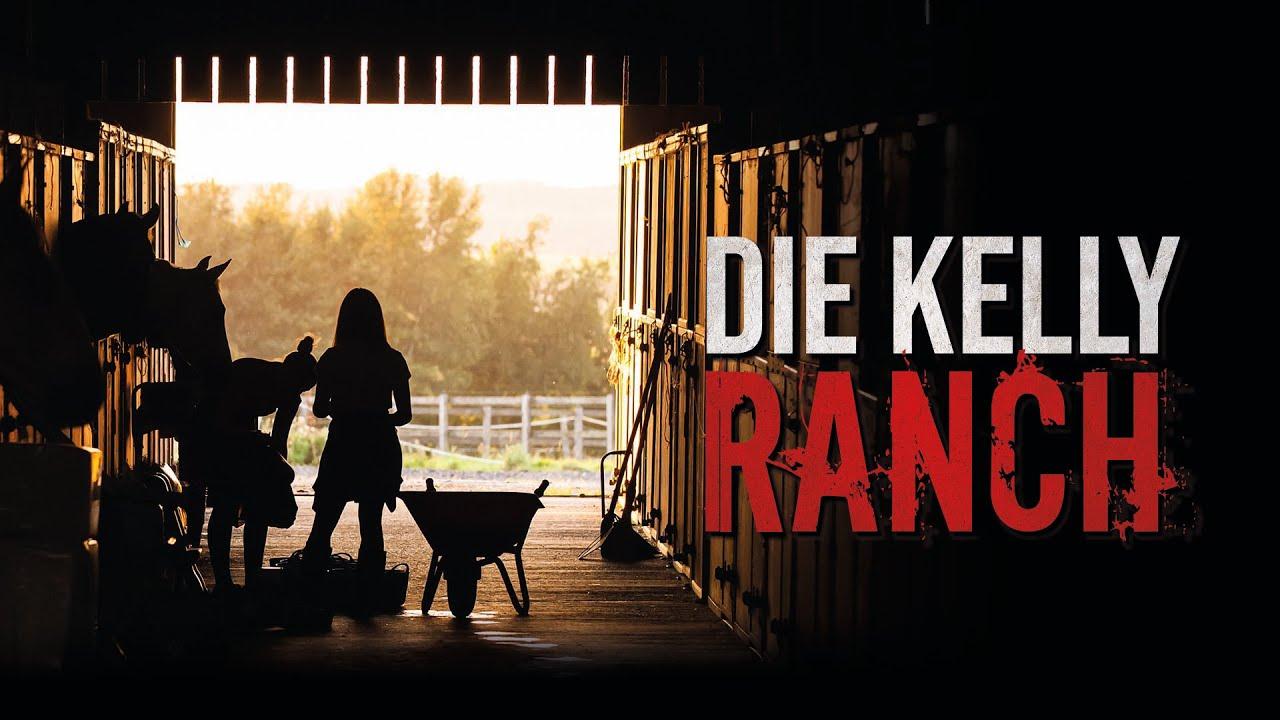 """Creepypasta """"Die Kelly Ranch"""" German/Deutsch"""