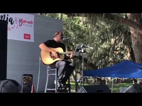Ricky Laureano - Cositas Asi (Live)