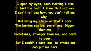 S.O.J.A-Open My Eyes(+)Letra