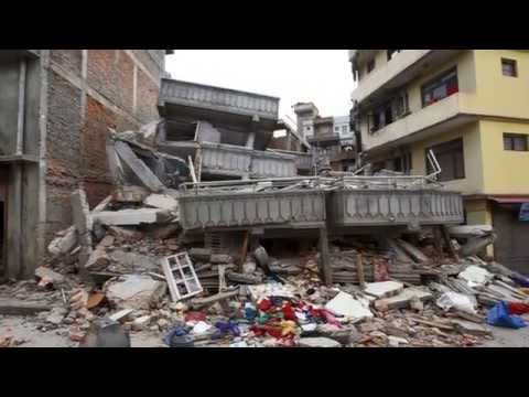 Nepal earthquake: Teenage boy rescued after five days - Breaking News - 30-04-2015