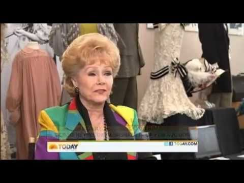 Worlds's  historical biggest  auction of  Hollywood treasure in june 2011- debbie reynolds auction