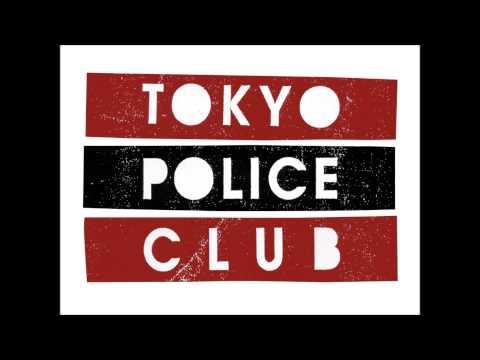 The Baskervilles - Tokyo Police Club/ Amp Live featuring Aesop Rock & Yak Ballz