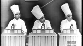 To Tell the Truth - U.N. head chef; PANEL: Mary Healy, Jackie Cooper (May 14, 1957)