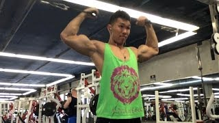 GETTING LEAN MUSCLE - Life After College: Ep. 327 thumbnail