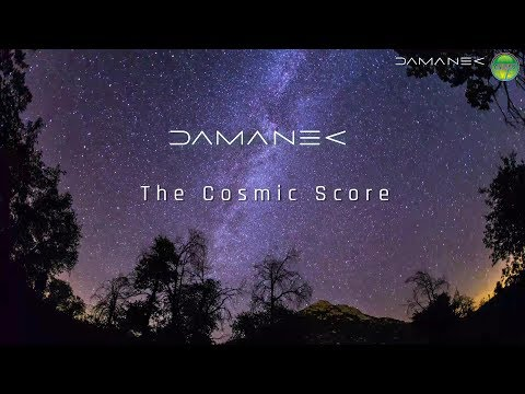 The Cosmic Score (Damanek) Mp3