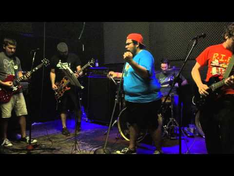 Fat Aggression - Synonyms of Dirt (Reunion Jam)