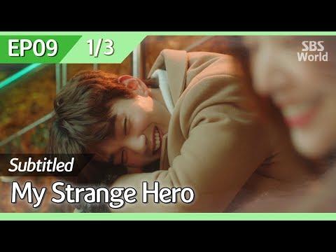 [CC/FULL] My Strange Hero EP09 (1/3) | 복수가돌아왔다