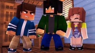 Daddy Issues | Glenwood Prep S3 [Ep.22] | Minecraft School Roleplay