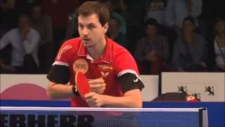 Table Tennis - Tokyo 2014 is Coming Soon [HD]
