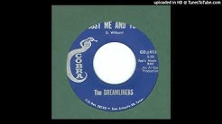 Dreamliners, The - Just Me And You - 1963