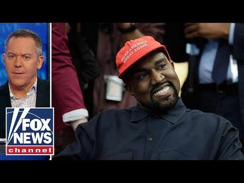 Gutfeld on the Kanye-Trump summit