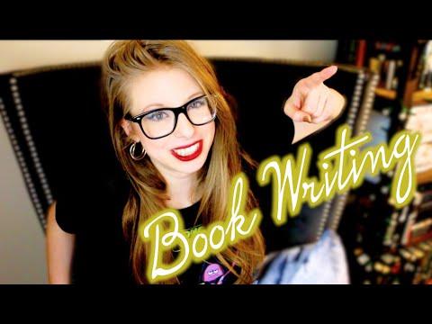 BOOK WRITING   EP 4