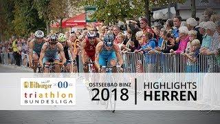 1. Bitburger 0,0% Triathlon-Bundesliga - Binz 2018 - Das Saisonfinale auf Rügen