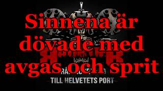 Raubtier - Apokalyps (Lyrics)