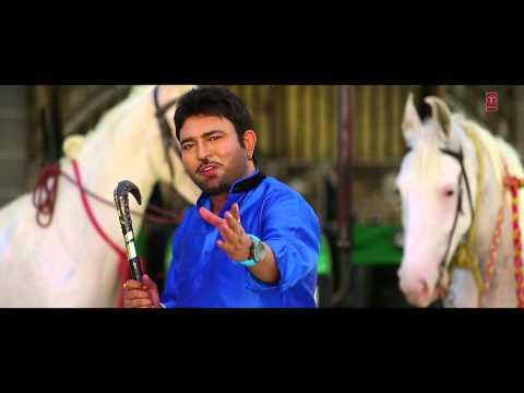 Mangi Mahal Jatt & Horses Full Video Song | Album: Too Damn Desi
