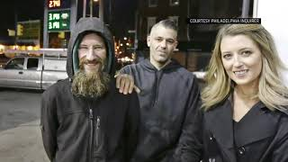 Couple, homeless man charged in GoFundMe scam