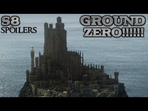 History Repeats! Jon = Ned Theory | Game of Thrones Season 8 Spoilers |