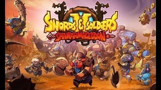 Swords and Soldiers 2 Shawarmageddon | BETA PC Multiplayer | no commentary