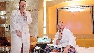Karaoke zingen in een Love Hotel in Japan   Vloggloss 1267
