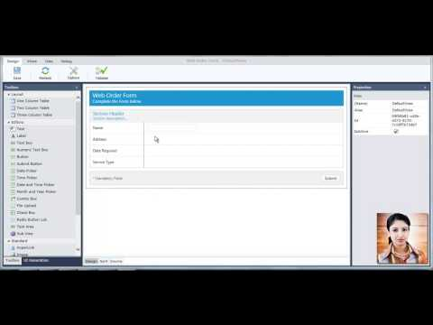 Creating BPM Applications Quickly