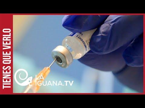 En Caracas se empezará a vacunar más de 11.000 trabajadores de la salud con la Sputnik V