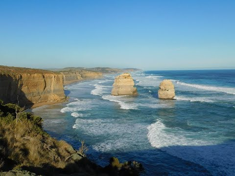 AUSTRALIA WEEK 2 - Great Ocean Road & Kangaroo Island