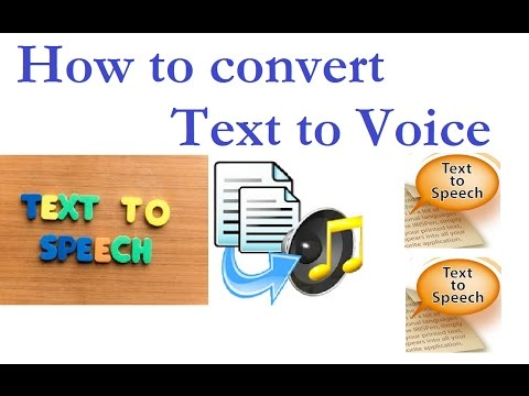Text to Speech - Record your text in good quality voice | Mobile convert  text to voice for free