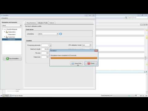multi objective scheduling algorithm cloud computing projects