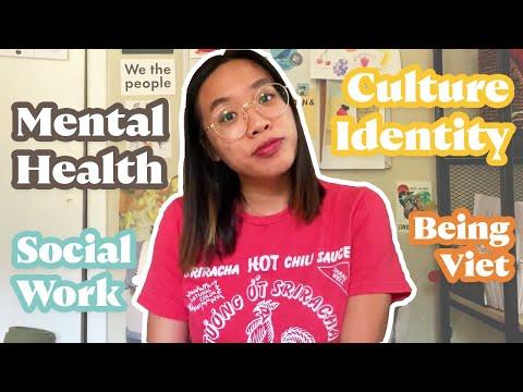 Vietnamese/Asian American Identity, Mental Health & My Journey to Social Work