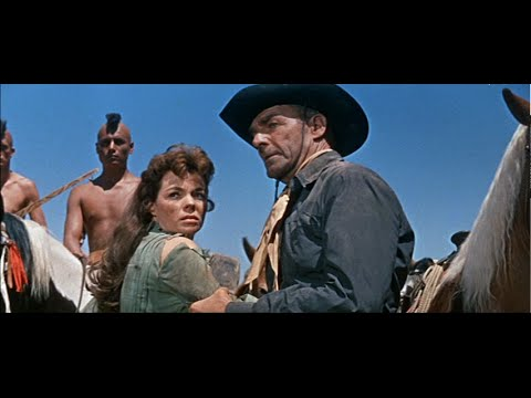 Comanche Station is listed (or ranked) 6 on the list The Best Randolph Scott Movies