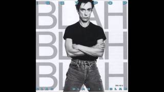 Iggy Pop - Blah-Blah-Blah - 1986