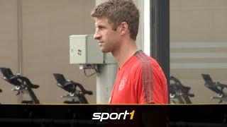 Weltmeister attackiert Thomas Müller   SPORT1 - DER TAG
