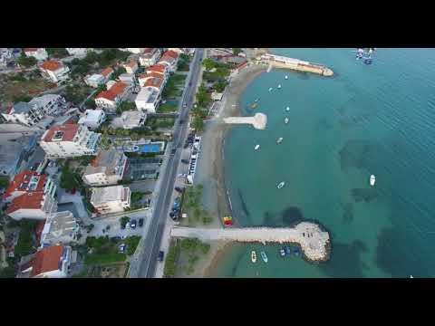 Kroatien 2017 Omis 4k