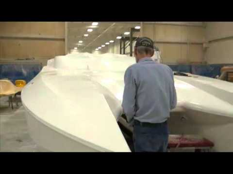 Building A Skater Powerboat