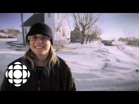 Jonny Harris: A Fish Out of Water with Small Town Cred  CBC Connects