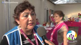 Municipalidad de San Martín de Porres Inaugura Talleres productivos gratuitos