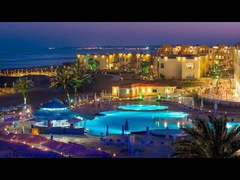 Concorde Moreen Beach Resort Spa Marsa Alam